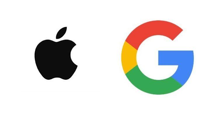Apple e Google se unem na luta contra a COVID-19